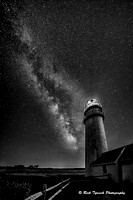 MassCapeCodHighLandLightMilkyWay8181-8184BW_2015