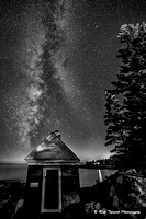 MainePemaquidLighthouseMilkyWay1396BW_2013
